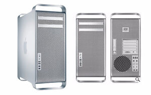 Mac Pro (Early 2008) Lots of Upgrade