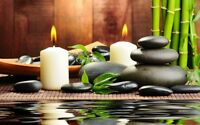 A SPA EVENT IN YOUR HOME WITH FRIENDS AND FAMILY