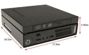 LENOVO M93P AND M92P AND M72E TINNY DESKTOP WITH DVDRW ICORE 5 AND ICORE 3 STARTING FROM $174.99 30 DAYS STORE WARRANTY