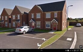 BEAUTIFUL 3 BED NEW BUILD FOR SALE
