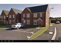 BEAUTIFUL 3 BED NEW BUILD FOR SALE TS4 2AN ***VIDEO TOUR***£135000 ONO!