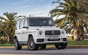 Want all 2019 G class (550,63), black GLS 450