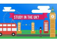 UK university & college admission consultants - Reduce your fees Tier 4 student