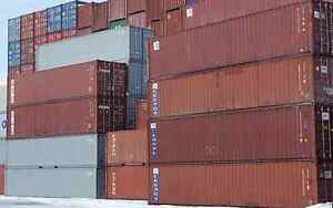 Sale of 20' and 40' Storage and Shipping Containers - Sea Cans!! London Ontario image 3