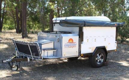 Edgewater campers Offroad Riser Camper YEAR END SALE