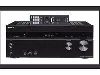 Sony STR-DN1050 7.2 Channel 4K Receiver. 5 Year Warranty.