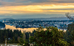 BEST VIEW IN ALL OF NANAIMO 3677 GLEN OAKS DRIVE