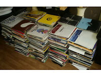 500 Dance & Trance Records Vinyl Job lot