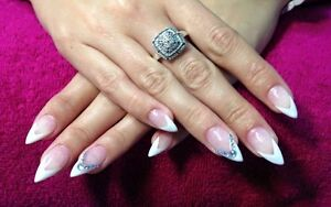 Nails & Lashes By Christina (Time to Treat Yourself) St. John's Newfoundland image 8