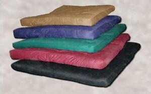 ***BLOWOUT SALE****DELUXE FUTON MATTRESS - SOLID COLOR****LOWEST PRICES