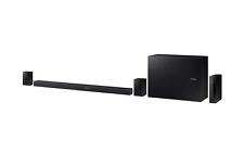 Samsung 5.1 Channel Soundbar Wireless Subwoofer 460W 5.1 Channel HW-KM57C