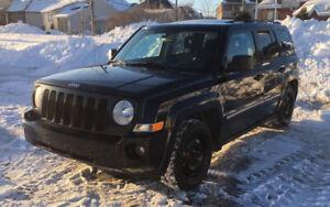 2009 Jeep Patriot Limited **Tout équipé** 2650$