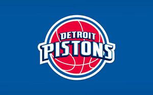 Special Priced Detroit Pistons Tickets Available!