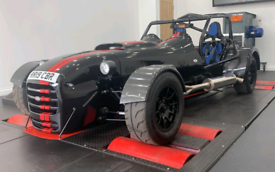 2019 MNR VORTX RT+ CBR 1000RR ROAD LEGAL RACE/KIT CAR