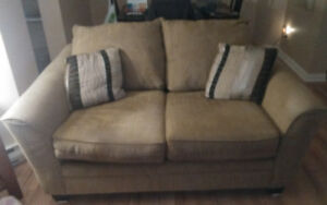 Loveseat  (reduced price)