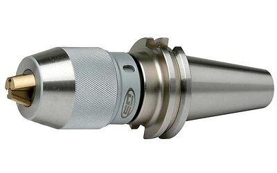 Sowa Cat40 Keyless Drill Chuck 14 Capacity- Tin Coated Jaws Free Shipping