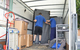MAN & VAN REMOVALS, IKEA DELIVERY, RUBBISH CLEARANCE (LUTON)