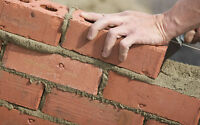 Need Bricklayers / Labourers