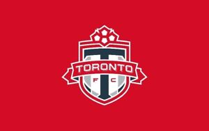 TORONTO FC VS NEW YORK RED BULLS JUL 1 2018 LOWER