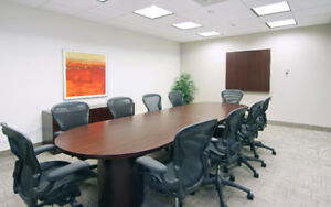 MEETING ROOMS FOR RENT IN A FANTASTIC LOCATION IN MARKHAM