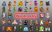 Video Games and Video Game Accessories