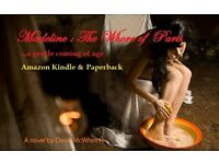 Madeline : The Whore of Paris - Book 4
