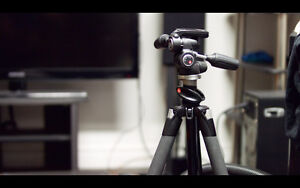 Manfrotto Tripod MT055XPRO for SALE mint condition 10/10