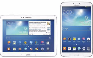 "BRAND NEW Samsung + Proscan Tablets 7"", 8"", 9.6"", 10.1"" on sale!"