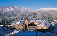 Club Intrawest Private Resort Club membership for sale