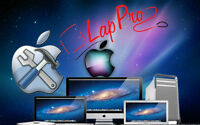 Have a Problem In Your Mac ? Come to us, Free Estimation