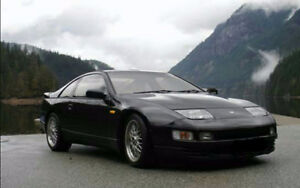 1990 Nissan 300ZX - Only 145k - Twin Turbo!