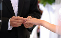 Wedding Officiant, Lisa Carter, Greater Ottawa Area