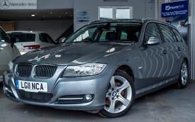 2011 BMW 3 SERIES 320D EXCLUSIVE EDITION TOURING ESTATE DIESEL