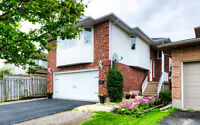 Executive 3 Bedroom In Desirable South-End Guelph Neighborhood
