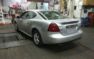 For sale 2006 Pontiac Grand Prix Sedan certified and etested Cambridge Kitchener Area image 14