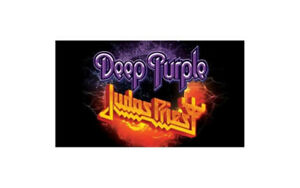Deep Purple with Judas Priest Monday August 27th @ 7:00pm