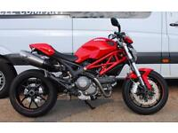2011 - DUCATI MONSTER 796, GREAT CONDITION, £4,750 OR FLEXIBLE FINANCE TO SUIT