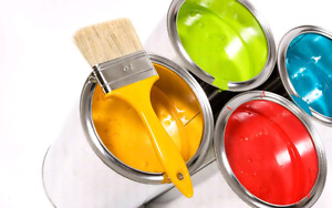 Looking for a painter? CONTACT US !