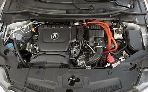 Acura ILX Engines 2013 - 2017 with Warranty