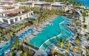MARCH BREAK-Lopesan Costa Bavaro Punta Cana