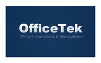 OfficeTek - office installations and relocations