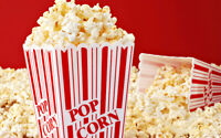 Have Amazing Popcorn at Your Event!