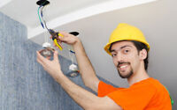 Electrical Work For A Great Price