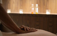 Travel Relaxation Massage