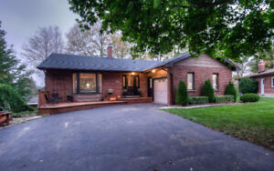 Do not miss out on this beautiful 3,281 sqft bungalow!
