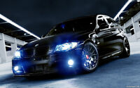 Xenon HID conversion Kit 8000K 9006, HB4