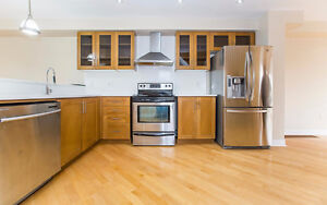 6 Bedroom House for Family is Available at Brampton