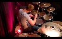 Drum Lesson, FREE TRIAL LESSON!!!!!