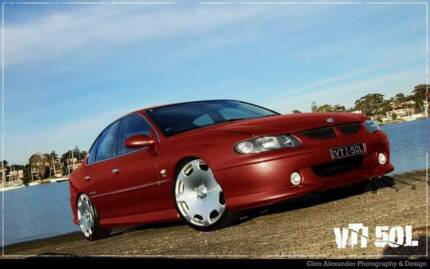 """G.MAX Heritage 20"""" Wheel & Tyre Package for Holden Commodore Brisbane City Brisbane North West Preview"""