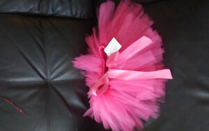 Baby Tutu 12-18 months very thick